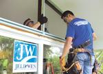 Jeld-Wen agrees to $850,000 fine for clean air violation