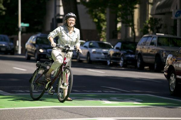 New bike data should help transportation planners pry more commuters out of their cars.