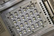 LED lighting is powered by commodity chips — LED Trail plans to pick the best for its lighting designs.