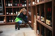 The Local Choice wine selection is limited to Oregon and Washington wines and features smaller vinters that are difficult to find in many wine shops, Sader said.