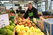 """Local Choice defines """"local"""" as having been sourced in Oregon or Washington — whenever possible. The limes come from a local supplier."""