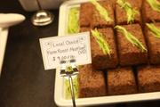 """The market's vegan """"meatloaf"""" was a strong seller during the opening days of business."""