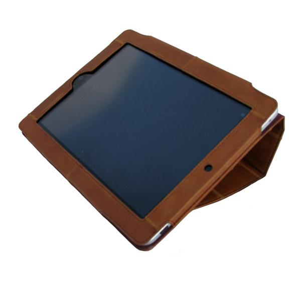 6330c0839e191 Looptworks moves into leather upcycling with iPad cases - Portland ...