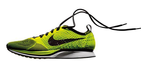 Nike Inc.'s new Flyknit footwear technology could be the next innovation to spread throughout the company's product line.