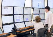 The simulator features 12 workstations, each dedicated to simulating the operations of one modularnuclearreactor.