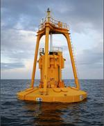 Ocean Power completes test of device for Reedsport buoy