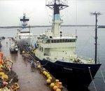 Oregon State to lead overhaul of marine research fleet