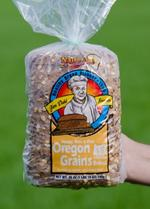 NatureBake goes local with Oregon Grains Bread