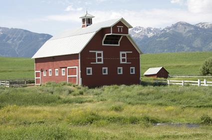 The farm bill contains good news for some Oregon farms.