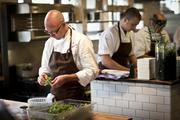 """Paulée self identifies as a """"hyper-local"""" restaurant and will raise much of its own ingredients."""