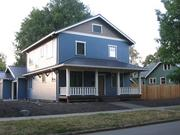 PASSIVE: The Passive House (or Passivhaus in Germany where it was conceived) is a method of building ultra-efficient buildings using airtight construction and careful airflow control. This home in Salem was built to passive standards and Oregon's Reach Committee is aiming to make more passive buildings possible with suggested changes to Oregon's building code.