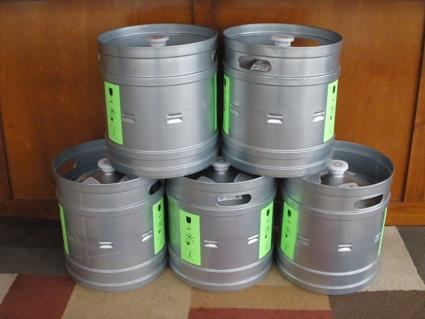 The Florida Senate on April 24 is expected to consider SB 658, a bill that would lift a ban on sales of wine from stainless steel kegs at Florida restaurants.