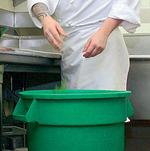 Today: Mandatory food service composting announcement expected