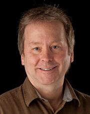 Partner in crime with David Johnson, Douglas Keszler helped establish and now leads the Center for Sustainable Materials Chemistry, a leading National Science Foundation-funded innovation center for green chemistry practices. Keszler works with businesses and startups to get the environmentally friendly approach to materials fabrication into the marketplace.