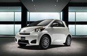 No. 5 — Scion: 111 problems per 100 vehicles. 2011 rank: 22.