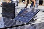 China fires back in solar trade war