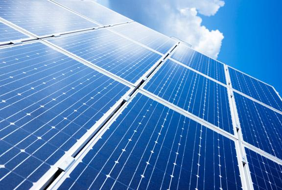 The 20-megawatt solar farm at the Warren Field Airport in Beaufort County would be Duke Renewables' largest solar project to date.