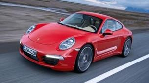 Porsche sales dip 5% in March