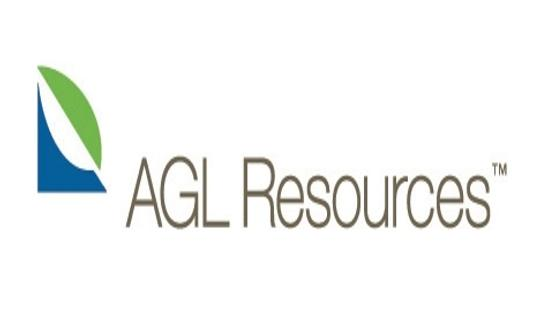 Atlanta Gas Light Is A Unit Of AGL Resources.