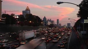 Metro Atlanta's office market will remain in the final stage of recession through the end of 2014, according to a new survey from accounting giant Pricewaterhousecoopers LLP.