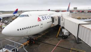 Delta Air Lines is potentially a part of several merger scenarios.