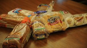 Some of Flowers Foods' bread brands.