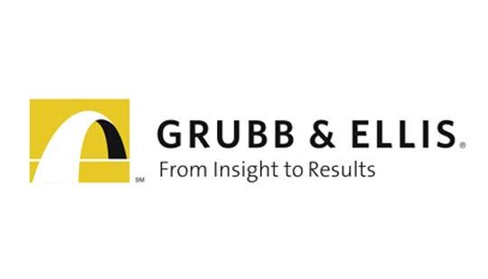 Grubb & Ellis Co. filed for Chapter 11 bankruptcy protection Monday and has proposed to sell substantially all of its assets to New York's BGC Partners Inc. for $30 million.