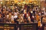 Hartsfield-Jackson announces 2013 Thanksgiving travel forecast