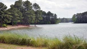 A new state park is scheduled to open in summer 2013 off northeastern Lake Lanier.