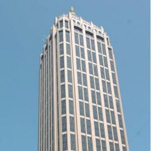 One Atlantic Center, HQ for Alston & Bird
