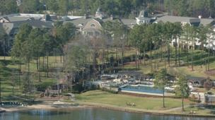 Reynolds Plantation sold Daniel Corp.