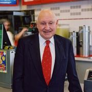 No. 26: S. Truett Cathy, Chick-fil-A Inc.Employee approval rating: 90 percent