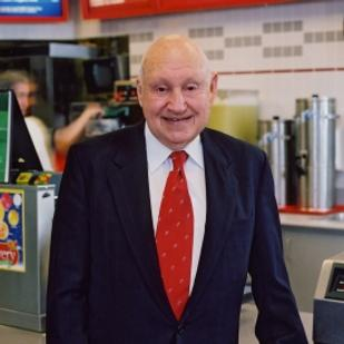 S. Truett Cathy, 91, the founder of Atlanta-based Chick-fil-A, has long made his Christian beliefs part of the company's culture.