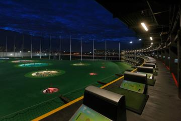 SLIDESHOW: TopGolf coming to metro Atlanta