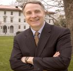 Emory president No. 27 on highest-paid list