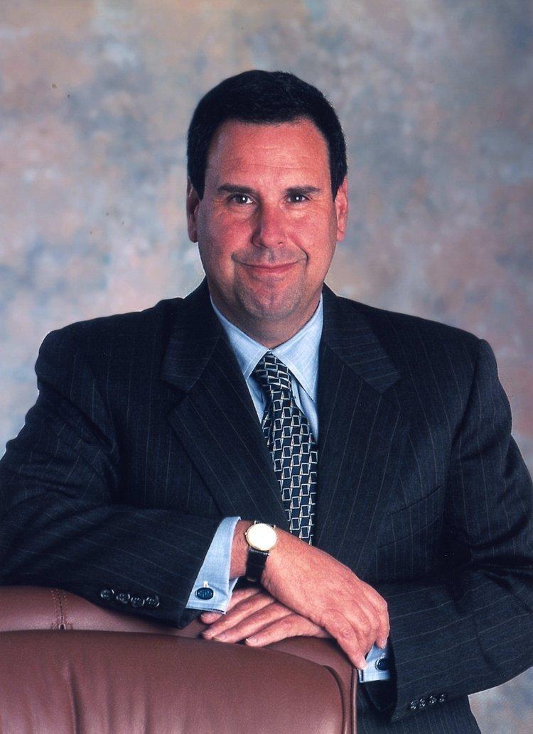 Stephen Sadove, CEO of Saks Fifth Avenue