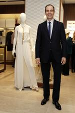 <strong>Ferragamo</strong> reopens at Lenox Square