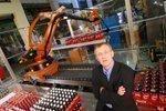 Georgia Tech opens $1M manufacturing robotics lab