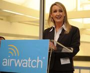 Melanie Brandt with TAG talks about the opportunities for growth to the