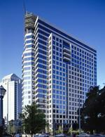 Kleiner-backed Ionic Security upgrades to Midtown's Proscenium tower