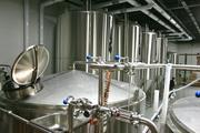 Monday Night Brewing produces three craft beers: Eye Patch Ale, Drafty Kilt Scotch Ale and Fu Manbrew.