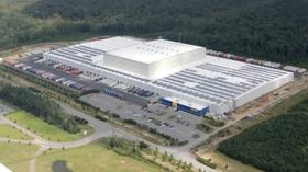 Ikea's Savanah, Ga., distribution center now sports the largest solar array in the state.