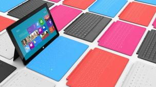 Microsoft's Surface tablet will license Apple's technology and possibly avoid a long, bitter patent fight.