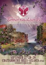 300 acts lined up for TomorrowWorld event (VIDEO)