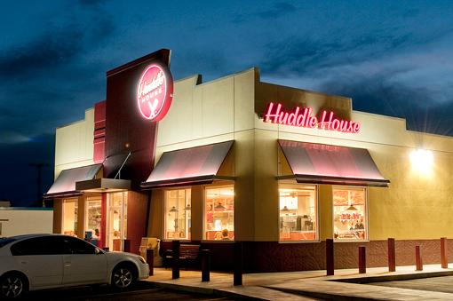 New York private equity firm Sentinel Capital Partners bought Huddle House Inc. for an undisclosed amount.