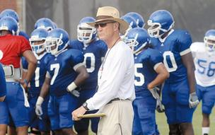 GSU Panthers to join Sun Belt Conference