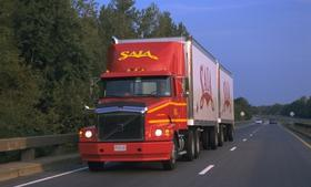 Saia Inc. bought Duluth, Ga.-based truckload brokerage and logistics company Robart Transportation Inc. and its The RL Services Group LLC unit.