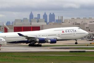 For the third year in a row, Delta Air Lines Inc. pulled in more baggage fee revenue than any other U.S. airline.