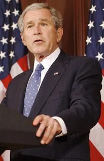 The George W. Bush Presidential Center opens Thursday.