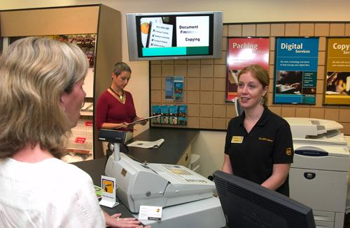 A UPS Store franchise in San Antonio has scored a national small-business award.